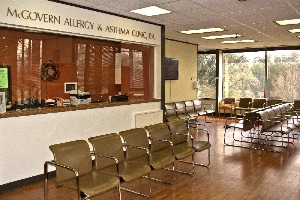 McGovern Allergy and Asthma Clinic